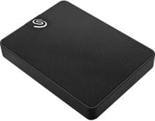 Expansion SSD - STJD500400 - Ekstern Harddisk - 500 GB - Svart