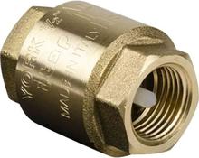 Gelia 3007058002 Backventil invändig gänga G15