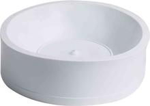 Faluplast 84010 WC-manschett med luktstopp