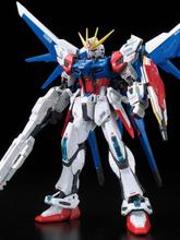 RG GAT-X105B / FP Build Strike Gundam Full Package - 1/144