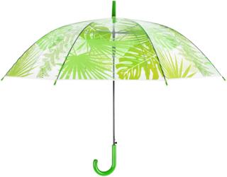 Esschert Design Paraply 100 cm Jungle Leaves TP272