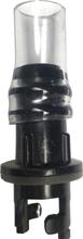 nortik Pump Adapter for Bayonet-Valve 2020 Tilbehør til gummibåde