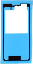 Tejp för baksida till Sony Xperia Z1 Compact.