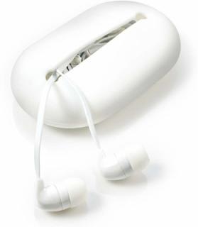 Nedis in-ear headset mikrofon