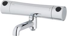 Badkarsblandare Mora One 160 mm