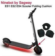 XIAOMI Ninebot Scooter Vänster Höger Silikon Stötsäker dyna för Ninebot ES1 / ES2 / ES4