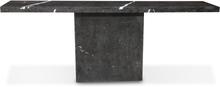 Pegani konsolbord i marmor - 200 cm