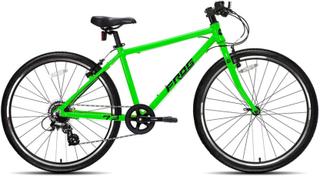 Frog Bikes 73 Barnesykkel Neon Grønn