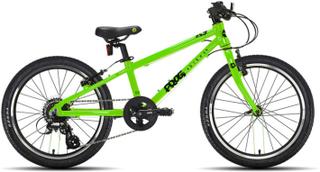 Frog Bikes 55 Barnesykkel Grønn