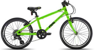 Frog Bikes 52 Barnesykkel Grønn