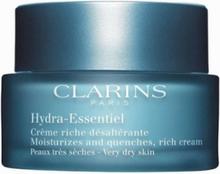 Clarins Hydra-Essentiel Cream Very Dry Skin 50 ml Dagkrämer