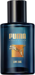 Puma Live Big Edt 50ml