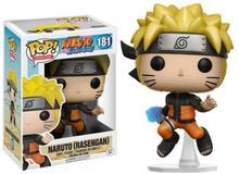 Naruto mit Rasengan Pop! Vinyl Figur