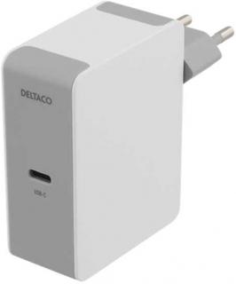 Reseladdare 230V 1.5A 60W USB-C
