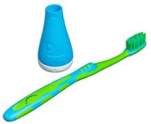 Playbrush Blue. 10 stk. på lager