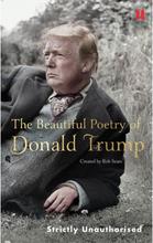 """""""The Beautiful Poetry of Donald Trump"""" Gebundenes Buch"""