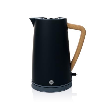 Wilfa - Spring Vannkoker 1,7L, Sort