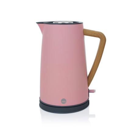 Wilfa - Spring Vannkoker 1,7L, Rosa