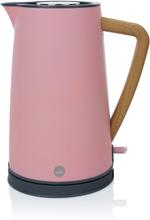 Wilfa - Spring Vannkoker 1,7 L, Rosa