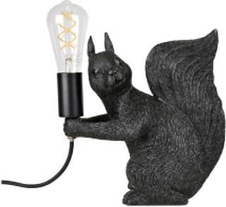 Globen Lighting, Lampa Piff Svart