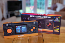 BLAZE Atari 'Retro' Handheld with 50 built-in games