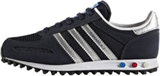 adidas Originals LA TRAINER C Sneakers legink/silv