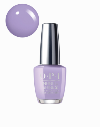 Neglelakk - Polly Want a Lacquer? OPI Infinite Shine - Fiji Collection