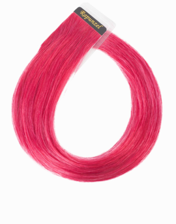 Hair Extensions - Pink Candy Rapunzel Of Sweden 50 cm Quick & Easy Original