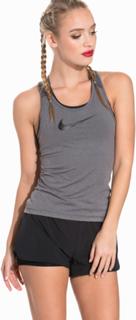 Nike Pro Cool Tank Dark Grey