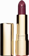 Clarins Joli Rouge Brilliant Soft Plum