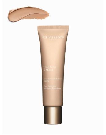 Clarins Teint Pores & Matite 30 ml Amber