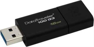 16GB USB-Minne Kingston Generation 3