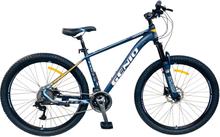 "Mountainbike - 27.5"" ALU Blå/Guld"