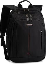 Ryggsäck SAMSONITE - 115-329-1041-1CNU Black