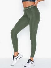 Nike W NP Fierce 7/8 Tight Träningstights