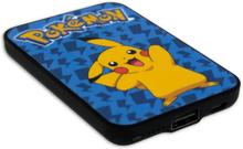 Pokémon Kreditkarte-Stil Ladegerät (5000mAh)