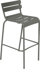 Fermob - Luxembourg High Stool, Rosemary