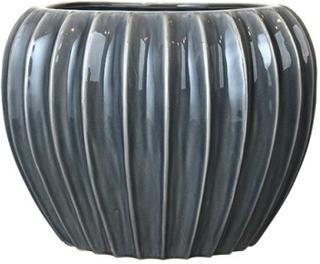 Skjuler Wide L Keramik, blue mirage