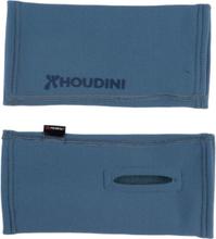 Houdini Power Wrist Gaiters Unisex friluftshansker Blå M