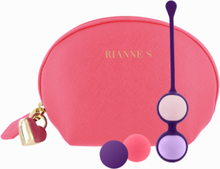 Rianne S Playballs Coral Rose