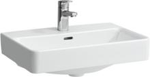 Laufen Pro tvättställ, compact, 55 cm, vit