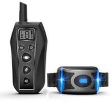 Trainingshalsband OHS 860 bereik 600m vibratie statisch en geluid