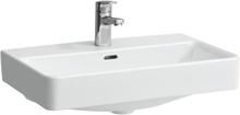 Laufen Pro tvättställ, compact, 60 cm, vit
