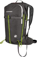 Mammut Flip Removable Airbag 3.0 Lavinerygsæk 22L, graphite 2020 Lavinerygsække