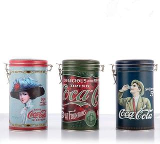 Coca-Cola Retro boks