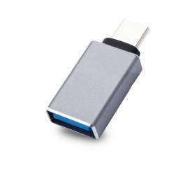 Lille USB-C til USB 3.0 adapter