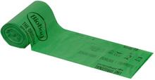 Superline Nedbrytbar Avfallspåse - 60 L, 20-pack