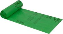 Nedbrytbar Avfallspåse - 125-150 L, 10-pack
