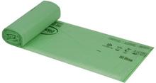 Superline Nedbrytbar Avfallspåse - 80 L, 20-pack