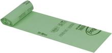 Komposterbar Avfallspåse - 30 L, 25-pack